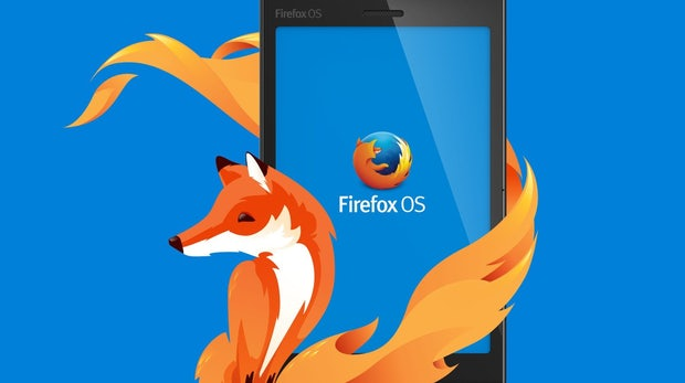 Internet of Things statt Smartphone: Mozilla dreht Firefox OS endgültig ab