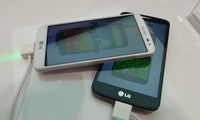 MWC 2014: LG G2 Mini im Hands-On – Mit der Größe schrumpft auch die Leistung