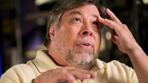 Steve Wozniak dementiert Forderung, Apple solle ein Android-Smartphone herausbringen [Update]