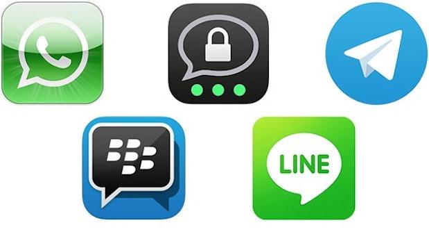 """5 Messenger im Test: Stiftung Warentest hält Threema für """"unkritisch"""" und WhatsApp für """"sehr kritisch"""""""