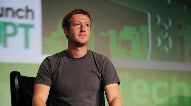 Mark Zuckerberg bittet Nutzer um Vorschläge für Neujahrsvorsätze