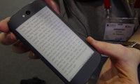 MWC 2014: YotaPhone 2, das Smartphone mit E-Ink-Display wird erwachsen