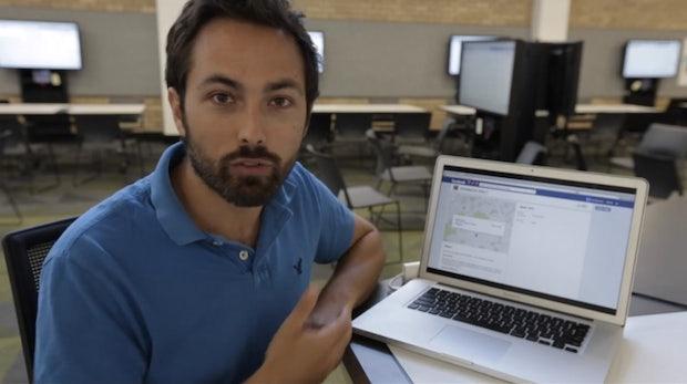 Fake-User: Wieso offizielle Facebook-Promotion für deine Seite schädlich sein kann [Video]