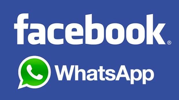 Wird WhatsApp in den Facebook-Messenger integriert? Neuer Button bei Android-Apps aufgetaucht