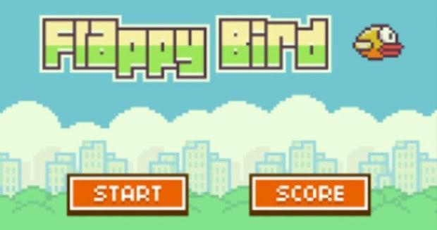 Trotz 50.000 Dollar pro Tag: Flappy-Bird-Entwickler nimmt sein Spiel aus den Stores [Update]