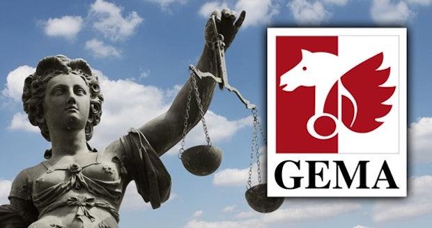 GEMA und LG Köln zum Urheberrecht: Deutschland, es reicht!