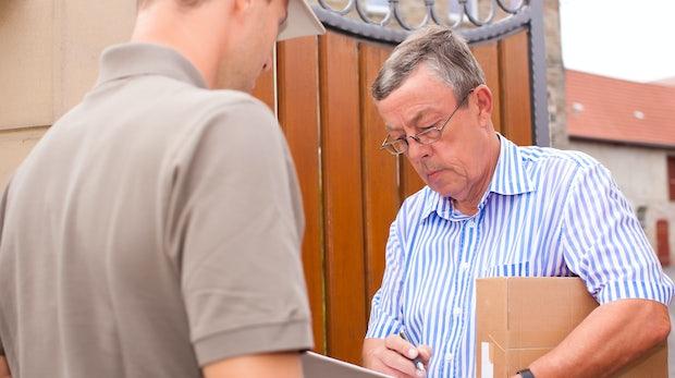 Shareload: Mitfahrbörse für Pakete und Paletten