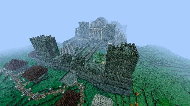 Microsoft schnappt sich Minecraft-Entwickler für 2,5 Milliarden Dollar