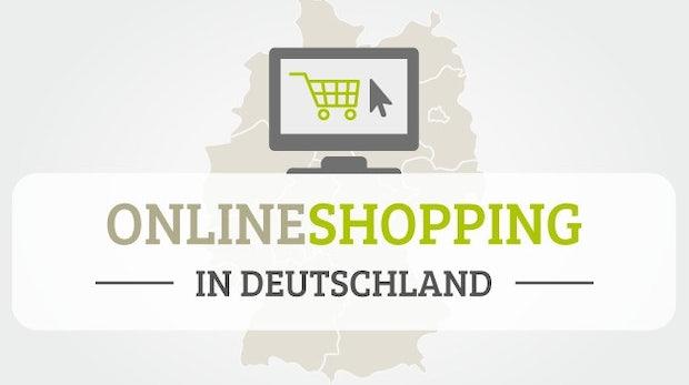 Online-Shopping: Was und wie Deutschland im Internet kauft