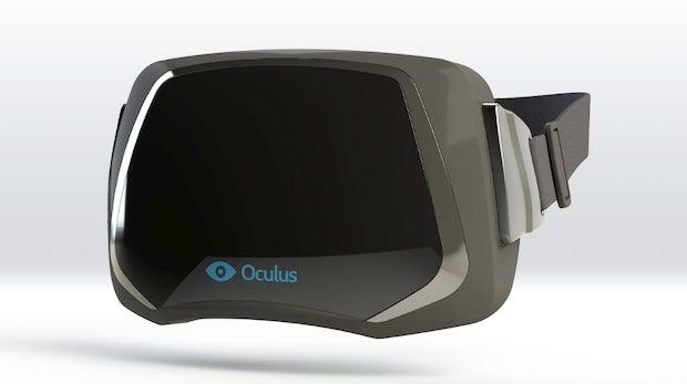 Zuckerberg im Kaufrausch: Facebook übernimmt Oculus VR für 2 Milliarden US-Dollar