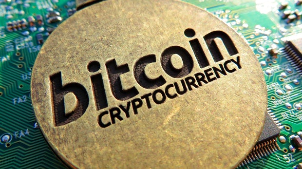 Bitcoin: Digitale Währung leidet unter Wertverlust