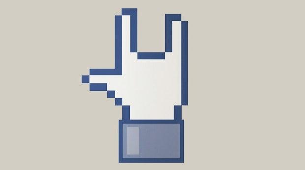 Reclaim your data oder: Warum ich meinen Facebook-Account gelöscht habe