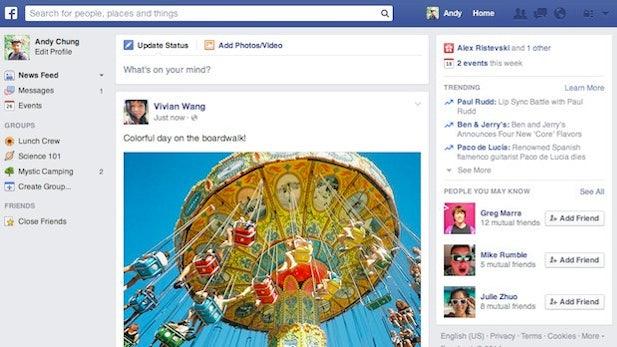 Experiment fehlgeschlagen: Facebook-Newsfeed geht wieder auf Anfang