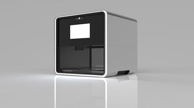 Druck dir 'ne Pizza: Foodini, der erste 3D-Drucker für ganze Mahlzeiten