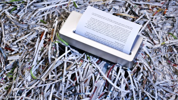 Das papierlose Büro: Sisyphus Kampf gegen die Aktenberge