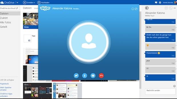 Spam-Welle: Warum gerade massenhaft Skype-Accounts übernommen werden