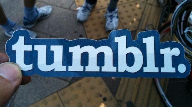 Tumblr: Studie vergleicht Plattform mit Facebook und Twitter