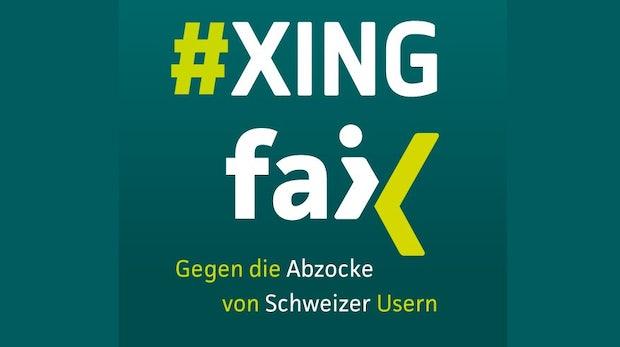 80 Prozent Aufschlag bei Xing Premium: Schweizer protestieren gegen neue Preise