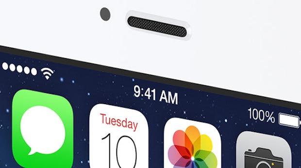 Warum es auf Apple-Produktfotos immer 9:41 Uhr ist