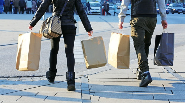 Schluss mit Tüten schleppen: Shopwings will den Supermarkt zum Onlineshop machen