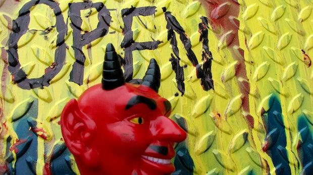 Evil-Commerce-Studie: Der E-Commerce zerstört unsere Innenstädte? Von wegen!