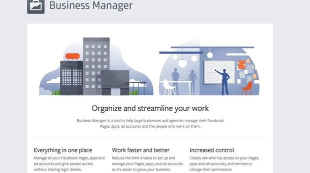 In 4 Schritten zum neuen Facebook Business Manager [Update]