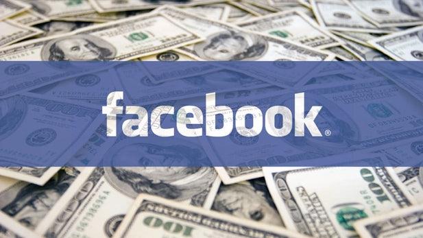 Facebook-Messenger: Hacker findet versteckten Online-Payment-Service
