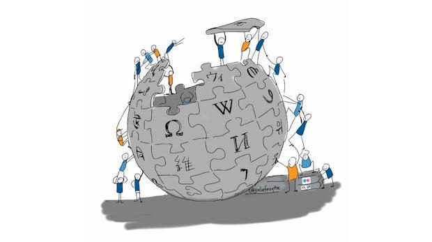 Wikipedia-Redesign: So relauncht man 32 Millionen Webseiten in 287 Sprachen