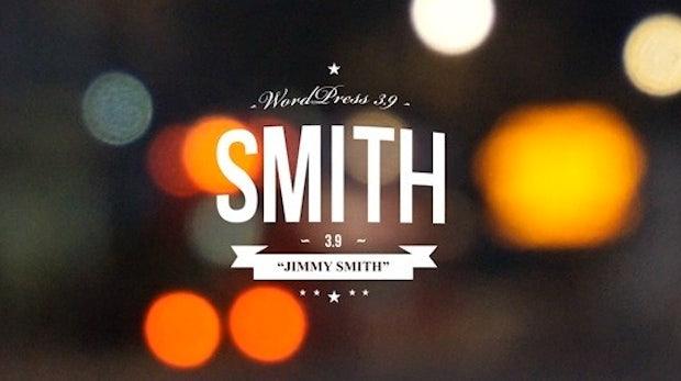 """WordPress 3.9 """"Smith"""" erschienen: Neue Version setzt voll auf Geschwindigkeit"""