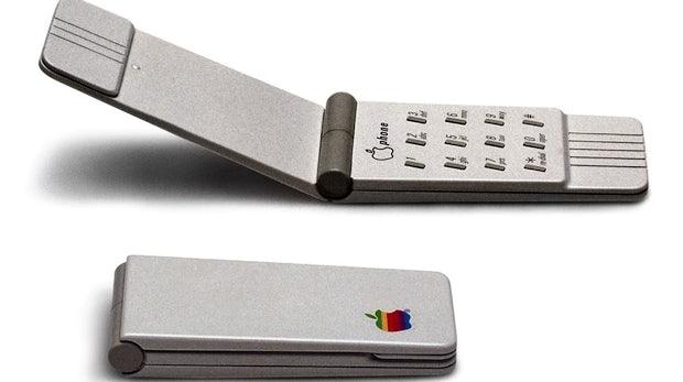 Apple: 15 Design-Konzepte, die nie produziert wurden