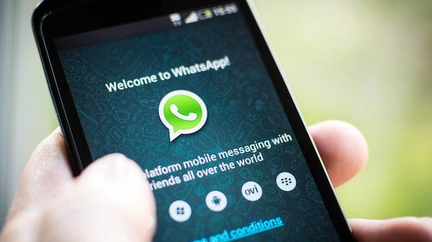 Telefonieren per Whatsapp: Invite-System nach einem Tag abgeschaltet