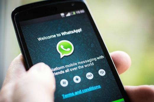 Chatten statt Posten: Messaging-Apps sollen 2015 die sozialen Netzwerke überholen