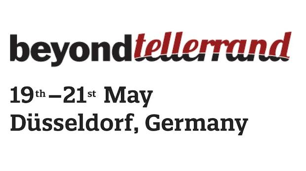t3n bei der Konferenz für Webentwickler: beyondtellerrand 2014