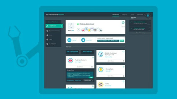 BlueMix: Erste Einblicke in IBMs Cloud-Application-Platform