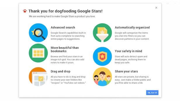 Google Stars: Neuen Dienst schon jetzt ausprobieren [Update]