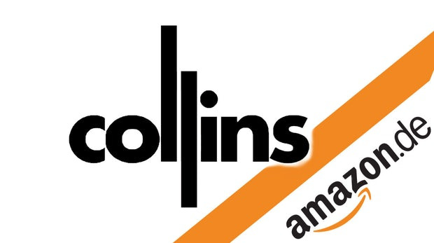 Projekt Collins: Amazon, geh schnell in Deckung!