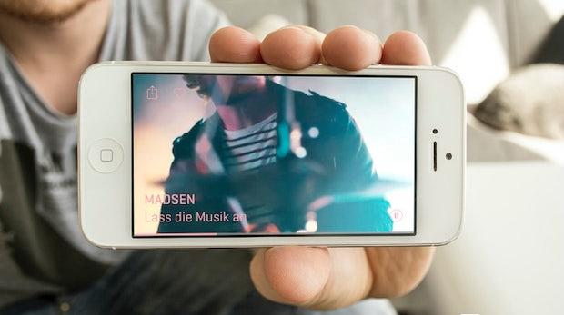 Sexy dank Tinder-Gen: So raffiniert ist die neue App von Tape.tv