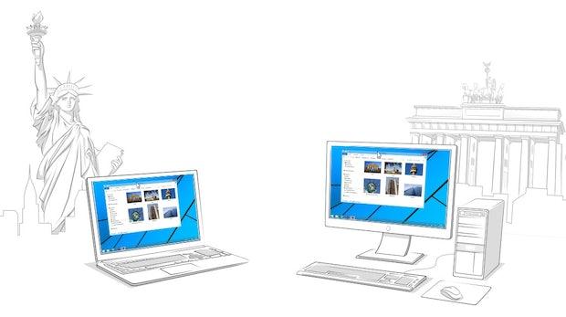 AnyDesk: Ehemalige TeamViewer-Mitarbeiter starten alternative Remote-Desktop-Software
