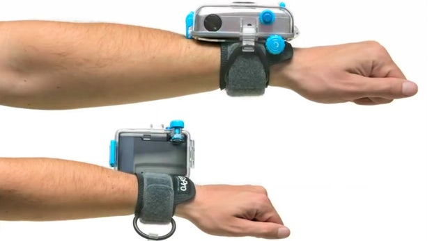Neues Patent: Apple arbeitet an GoPro-Alternative
