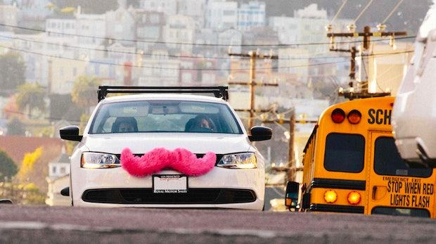Sharing-Economy ist in San Francisco so normal wie Atmen - Ein Erfahrungsbericht