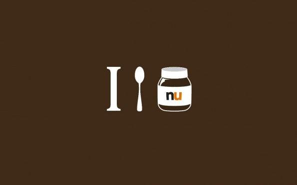 """Zum Download: <a href=""""http://simpledesktops.com/browse/desktops/2011/may/09/i-spoon-nutella/"""">SimpleDesktops</a>."""