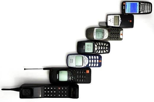 In 10 Jahren ist die Smartphone-Ära vorbei