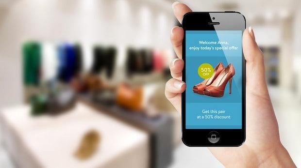 Beacons und Apples iBeacon: NFC-Killer oder Spielerei des E-Commerce?