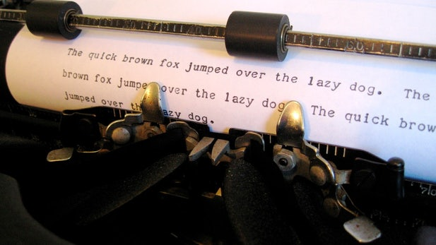 7 Tipps für schnelleres Schreiben