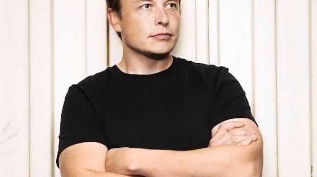 """Elon Musk zu Twitter-CEO Jack Dorsey: """"Führ nicht gleichzeitig zwei Unternehmen"""""""
