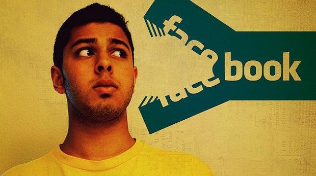 Das Facebook-Experiment – Wenn der Klempner Scheiße baut