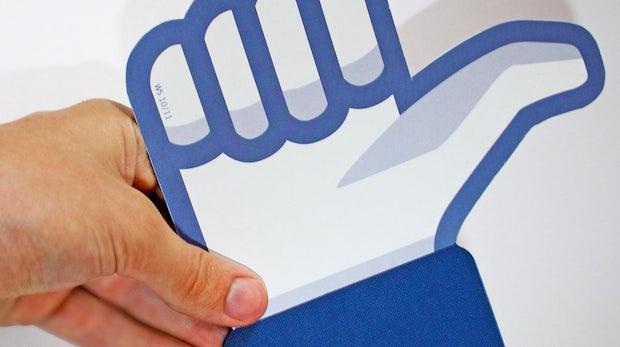 Facebook-Fanseiten: Reichweite fällt um 55 Prozent, aber Klickrate steigt