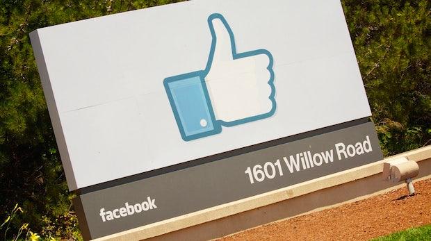 Facebook will werbende Beiträge aus dem Newsfeed verbannen