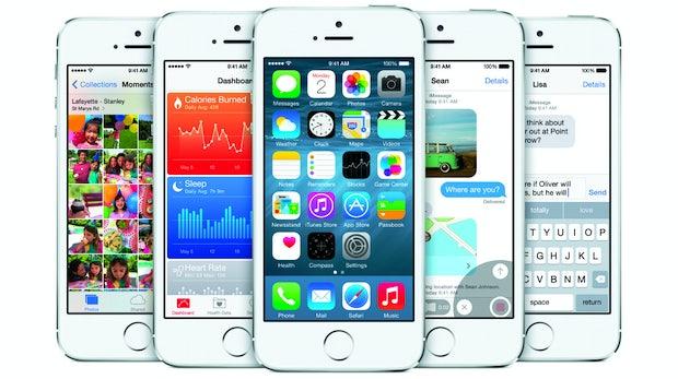 iOS 8: Das kann Apples neues, mobiles Betriebssystem [WWDC 2014]