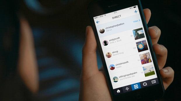 Instagram für Unternehmen: Das müssen Marketeers wissen